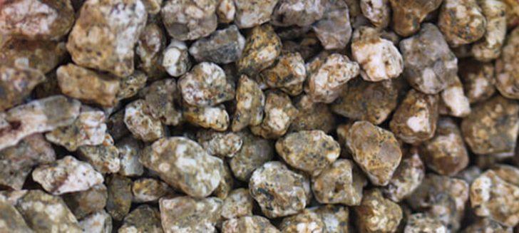 麦飯石の画像